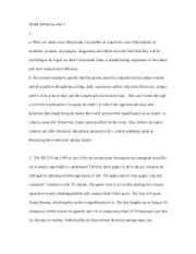 SPAN 295 Notes Part 2