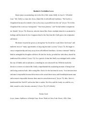 the shepard and the nymph essay Essay example made by a student c the world were different so that she might accept the shepard's offer in the last stanza of the nymphs reply to the shepard, the.