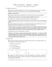 cs313-2006-t1-midterm2-solution