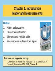 Chapter 1_ Matter and Measurement.ppt