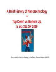 Lecture 7 History and Top Down SP19 (1).ppt