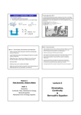 Lectures 5-8