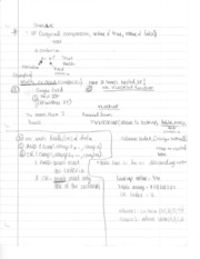 IF Function Notes (BA222)