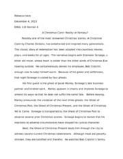Secondary School English Essay Brava Amuebla Interioriza Vive Lt Essay About A Christmas A Christmas Carol  Reading Schedule Essay Samples For High School Students also Simple Essays For High School Students Help Dissertation Topic  Install A Christmas Carol Essay Jennifer  Thesis Statement Generator For Compare And Contrast Essay