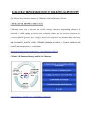 E-business In Banking Industry.docx