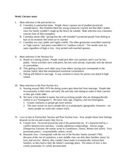 Week 5 lecture notes 2012
