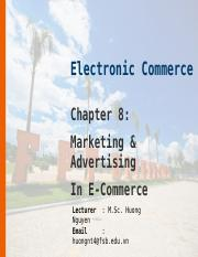 Chapter 8_Marketing and Advertising in Ecommerce-2