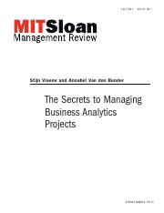 The Secrets to Managing Business Analytics Projects.pdf