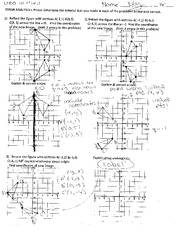 math worksheet : dilation worksheet with answer key : Dilation Math Worksheets
