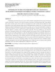 --1462536462-4. Mgmt - Determinants of effective implementation of constituency (2).pdf