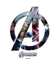 OB in the Movies - The Avengers Project