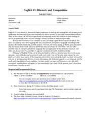 Rhetorical analysis essay vs analytical