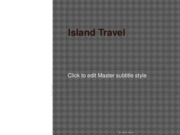 Island Travel Template_printed