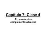 capitulo 7 clase 4