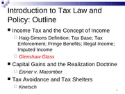 TaxLawLecture2and3