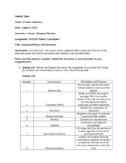 scie207 lab4 pt2 worksheet revised and However, construction of a new plant may provide the company with  (10)  please see cover sheet for questions 2 (b-c) question 3 - case study - the.