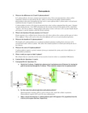 BIOL 204 002.Plant.Physiology.Review.Questions