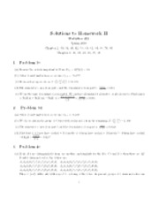 Hwk 2 - Stat 412 S09 - SOLUTIONS-1