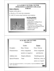Lecture Notes for Sections 2_1 2-2 2_4