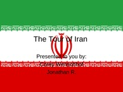The Tour of Iran