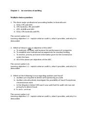 auditing quizzes chapterwise (1).docx
