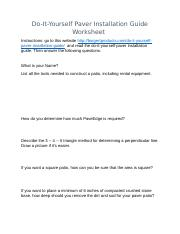 Do-It-Yourself Paver Installation Guide Worksheet (1).docx