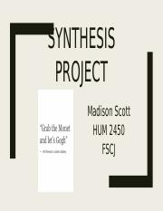 synthesis project.pptx