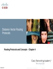 Chapter_4_Distance Vector routing protocols.pps