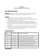 Catalase lab write up.pdf