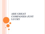 Are_great_companies