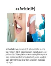 L9 Local and General Anesthetics-Feb22-3
