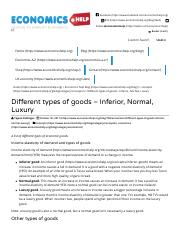 Different types of goods – Inferior, Normal, Luxury _ Economics Help.pdf