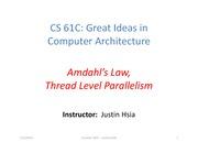 proj-3-2 pdf - CS61C Fall 2018 Project 3-2 CPU CS61C Fall 2018