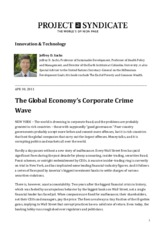 Week+4_Sachs_The+Global+Economy_s+Corporate+Crime+Wave