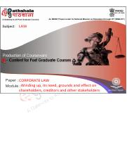 company law project.pdf