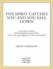 spirit catches you fall down essay Title length color rating : summary on the spirit catches you and you fall down by ann fadiman - the spirit catches you and you fall down by ann fadiman is.
