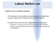 Business Law - 8th Lecture - Labour Law (6)