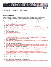 Contract Assignment (B212-10) (1)