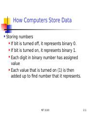 NT1110_02 Numbering.ppt