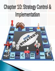 Topic 10 Strategy Control and Implementation.pdf
