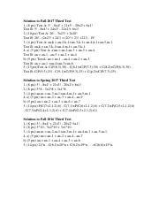 ams 578 homework 2 solution