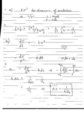 PHYS 225 2000 Midterm Solutions