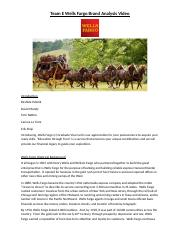 Group E Wells Fargo Brand Analysis Video.docx
