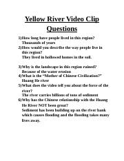 Yellow River Video Clip Questions.docx