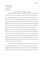 Imagination Reality Essay Final Version.docx