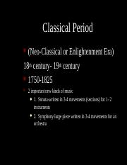 MUS 101 - 8 Beethoven MUS101.ppt