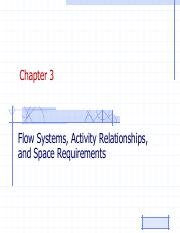 Chap_3-Part_1-Flow_space_and_activity_relationships.pdf;filename-= UTF-8''Chap 3-Part 1-Flow, space
