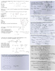 Physics Q1 review page