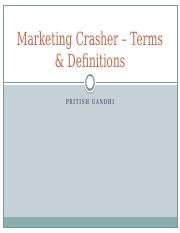 marketing_crasher_terms_26_definitions