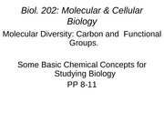 BB_LECTURE-3_Molecular Diversity